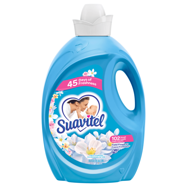 Suavitel® Field Flowers Liquid